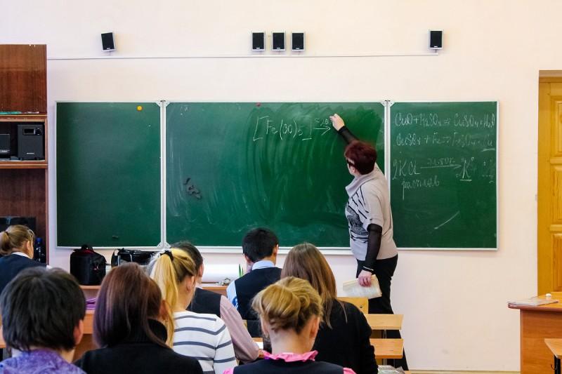Как приготовить ребенка к школе