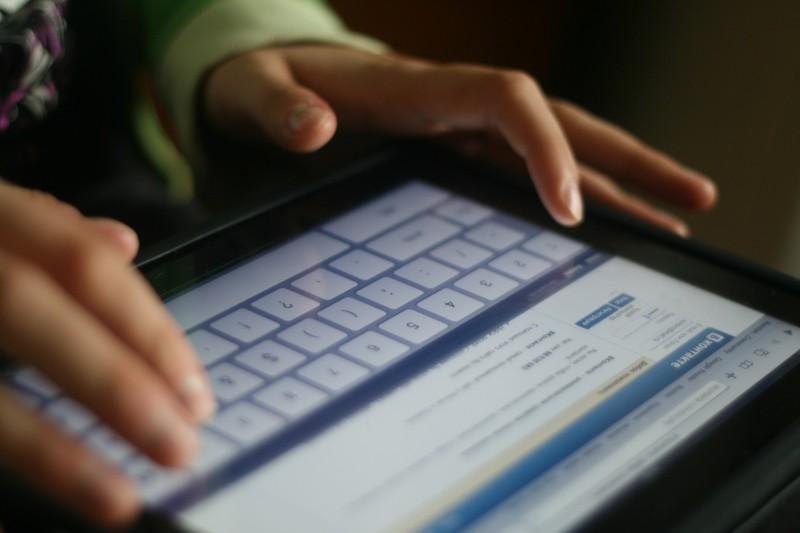 «ВКонтакте» не хочет в список пиратских сайтов