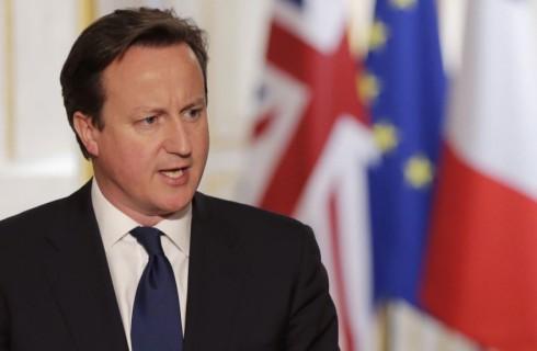 Чем закончится для Великобритании очередная авантюра Дэвида Кэмерона?