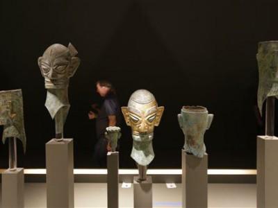 Исчезнувшая цивилизация: артефакты древней китайской цивилизации