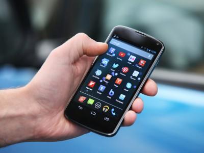 Влияние смартфона на человека- велико