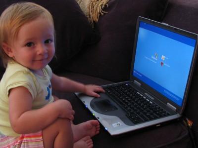 Google для детей