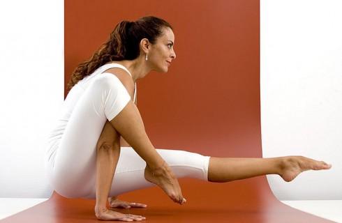 Йога защищает сердце