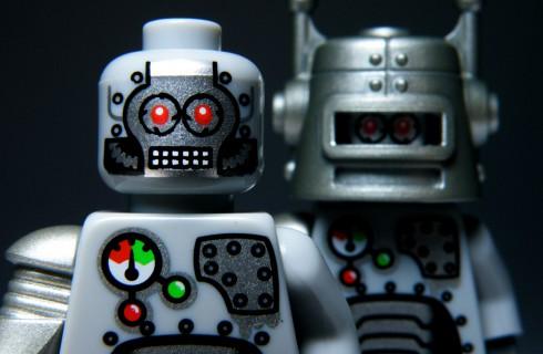 Роботы заменят юристов