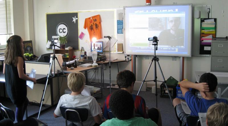 Skype обзаводится переводчиком