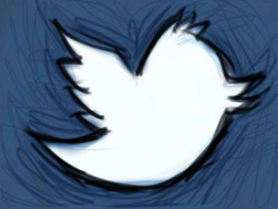 Сообщения Twitter