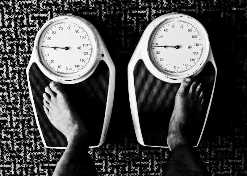 Как быстро и эффективно сбросить вес