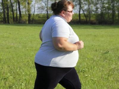 Ожирение вредит организму
