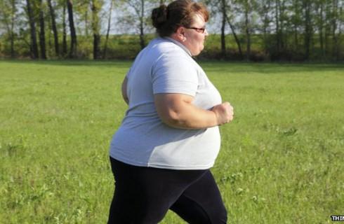 Ожирение отнимает жизнь