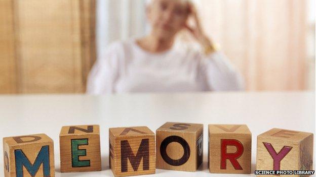Что скрывается за провалами в памяти