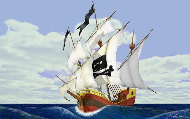 The Pirate Bay снова доступен