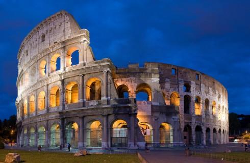 Секрет строительства древних римлян