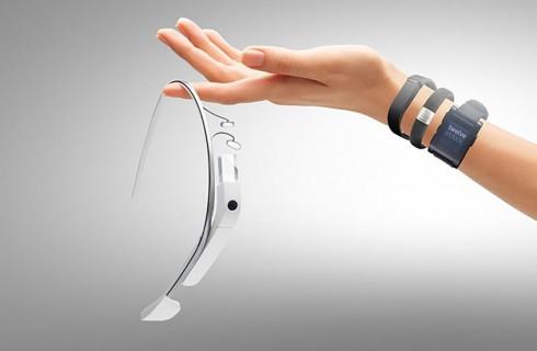Носимые устройства станут невидимыми