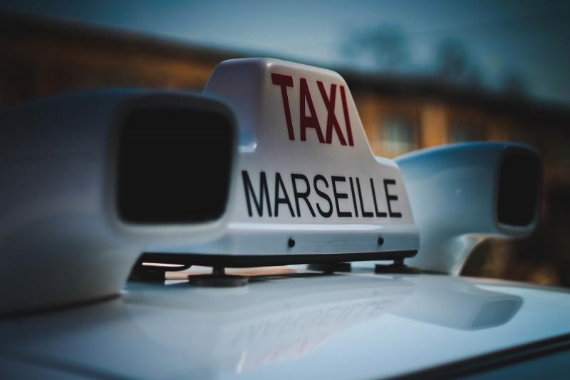 Путешествие на такси