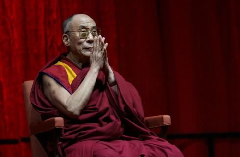 Далай-ламе не нужен приемник
