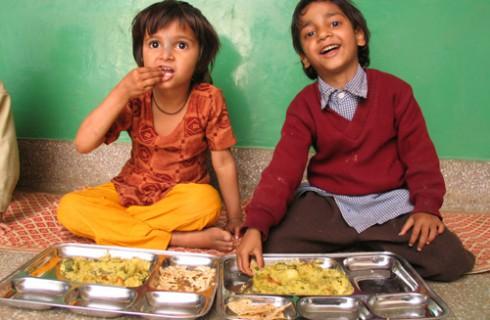 Раскрыт секрет щедрости детей