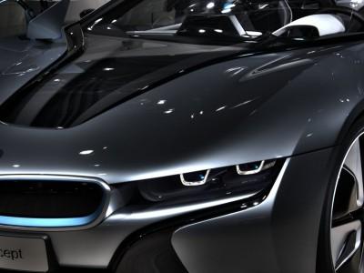 Продажи BMW
