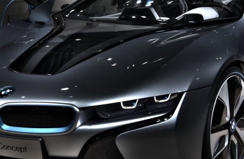 BMW завалит землян роскошью