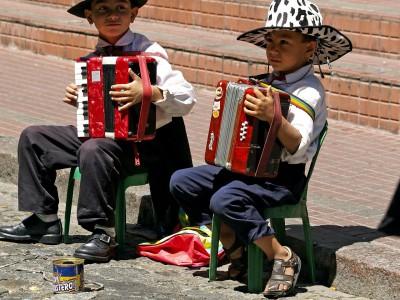Музыкальное обучение благотворно влияет на детей