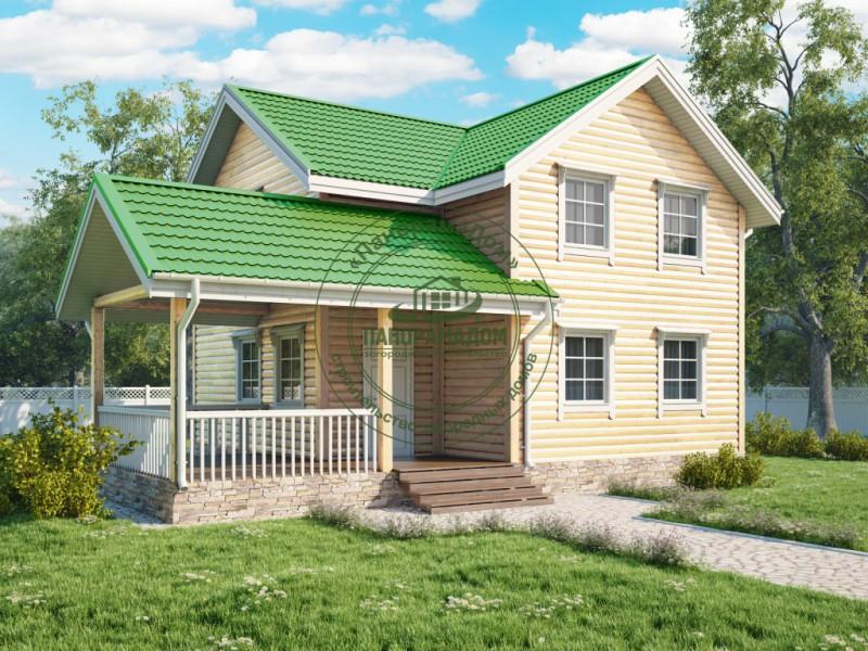 Как грамотно подобрать форму крыши