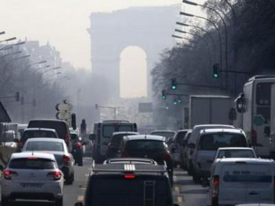 Дизельных легковых автомобилей  не будет во Франции