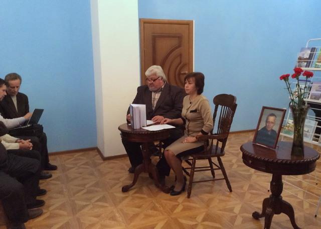 «Днепр на Смоленщине» новая книга Виктора Шкаликова