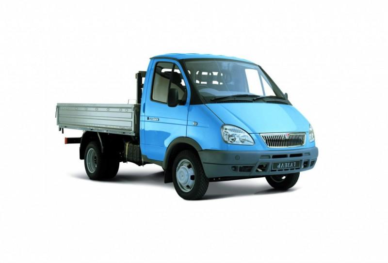 Как арендовать грузовой транспорт без водителя?