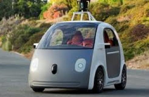 Автономный автомобиль полностью готов