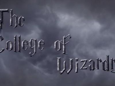 Школа волшебства Хогвартс в Польше