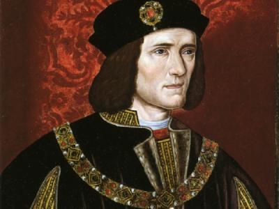 Королевская линия Ричарда III