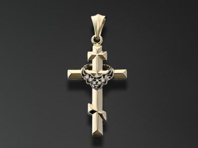 Крестик
