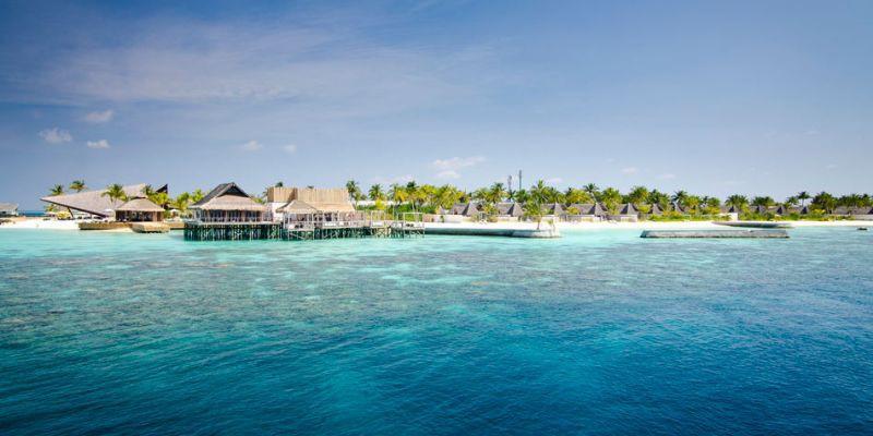 Информация для тех, кто едет отдыхать на Мальдивы