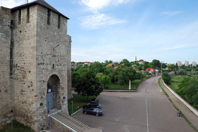 Пять причин посетить Молдову