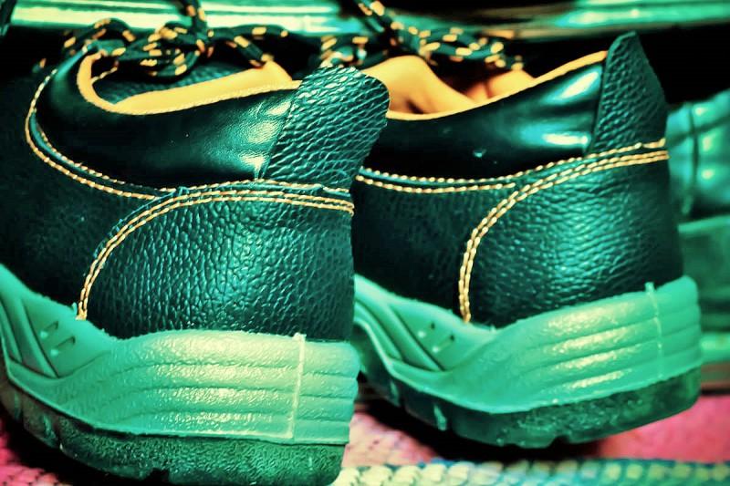 Самая странная обувь в мире