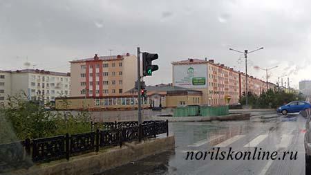 Норильск станет Территорией опережающего развития