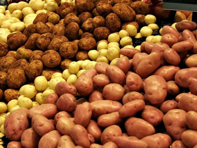 Экстракт картофеля поможет похудеть