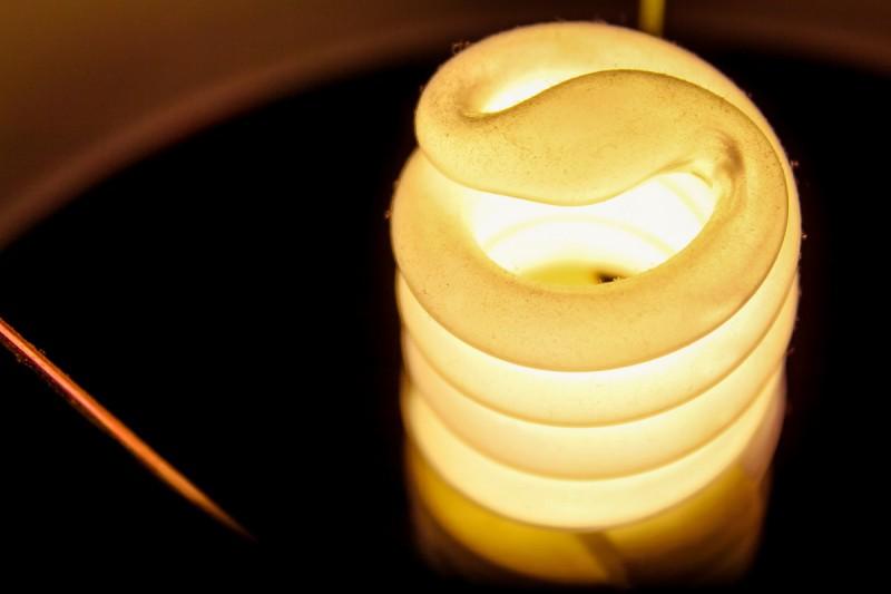 Роль света в интерьере небольших ванных комнат