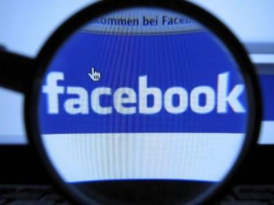 Зависимость от социальных сетей: Facebook