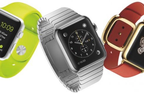 Время автономной работы Apple Watch оставляет желать лучшего