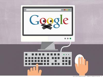 Цензура Google