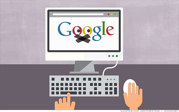Почему Google всегда разный