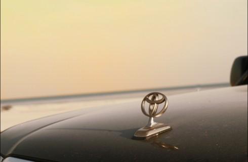 CES-2015: Toyota раскрывает водородные патенты