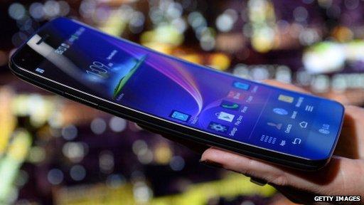 CES-2015: компания LG взялась за старое
