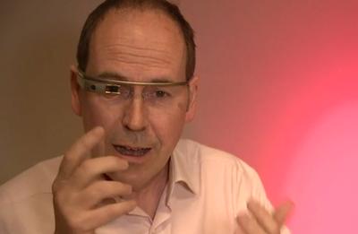 Google Glass приостановлен