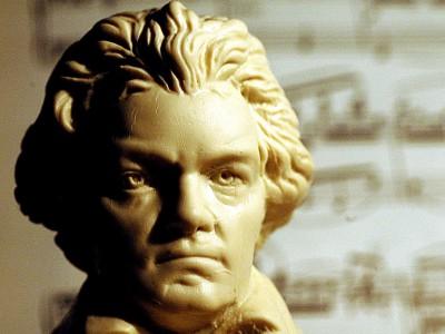 Здоровье Бетховена угадывается в произведениях