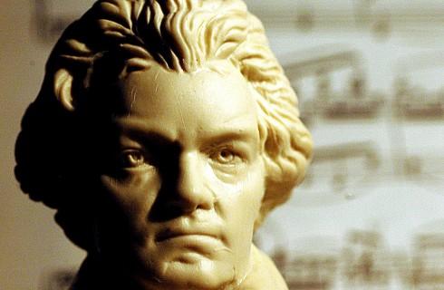 Музыка Бетховена рассказывает о его здоровье