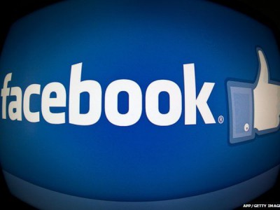 Фильтрация спама в Facebook