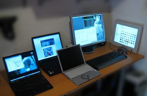 Компьютеры лучше друзей
