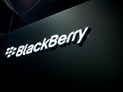 Суперкомпьютер HBox от  BlackBerry