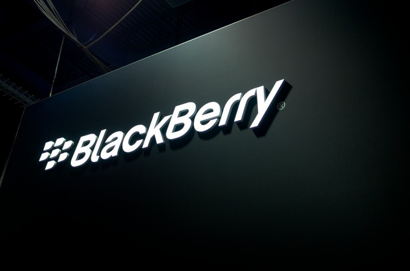 BlackBerry займется лечением рака